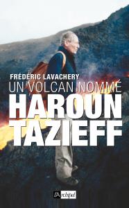 un volcan nommé Tazieff